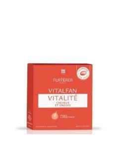 René Furterer Vitalfan Vitalité Boite 30 Capsules