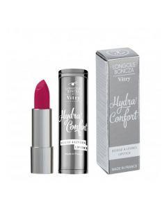 Vitry Hydra'Confort Rouge à Lèvres Soin Azalée Stick 4g