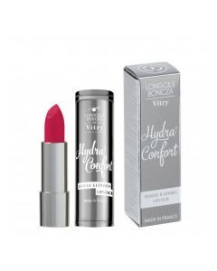 Vitry Hydra'Confort Rouge à Lèvres Soin Jardin Secret Stick 4g
