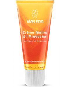 Weleda Crème Mains Hydratante à l'Argousier 50ml