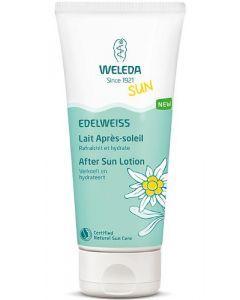 Weleda Lait Après-Soleil à l'Edelweiss 200ml