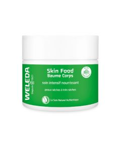 Weleda Skin Food Baume Corps Bio Pot 150ml