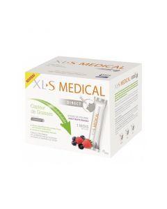 XLS Médical Direct Capteur de Graisses 90 sticks
