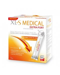 XLS Medical Extra Fort 60 Sticks
