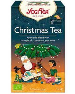 Yogi Tea Christmas Tea 17 Sachets