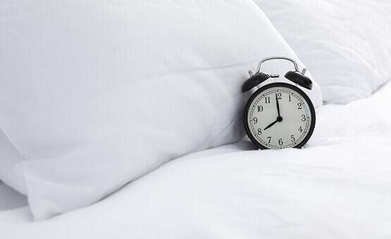 Tout savoir sur le sommeil et ses troubles associés