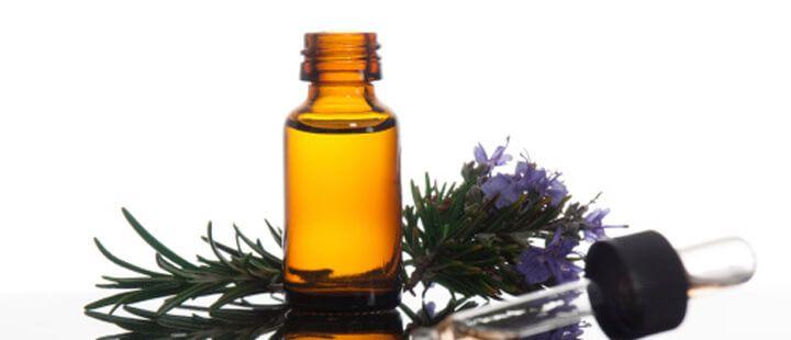 Et si j'essayais les huiles essentielles ?