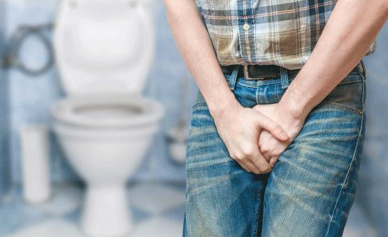 L'incontinence, un sujet encore trop tabou !