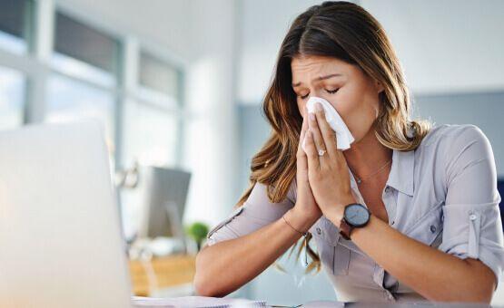 Comment soigner naturellement mon rhume ?