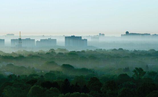 Asthme & qualité de l'air : des applis pour maîtriser le risque