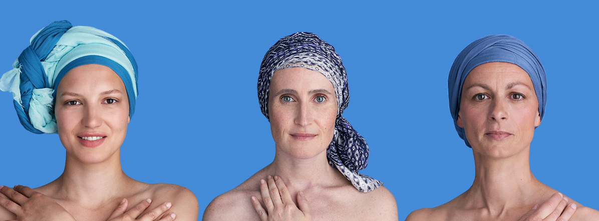 Mieux vivre son cancer en prenant soin de sa peau, La Roche-Posay s'engage