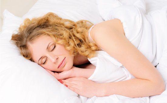 Apnée du sommeil : des solutions existent !
