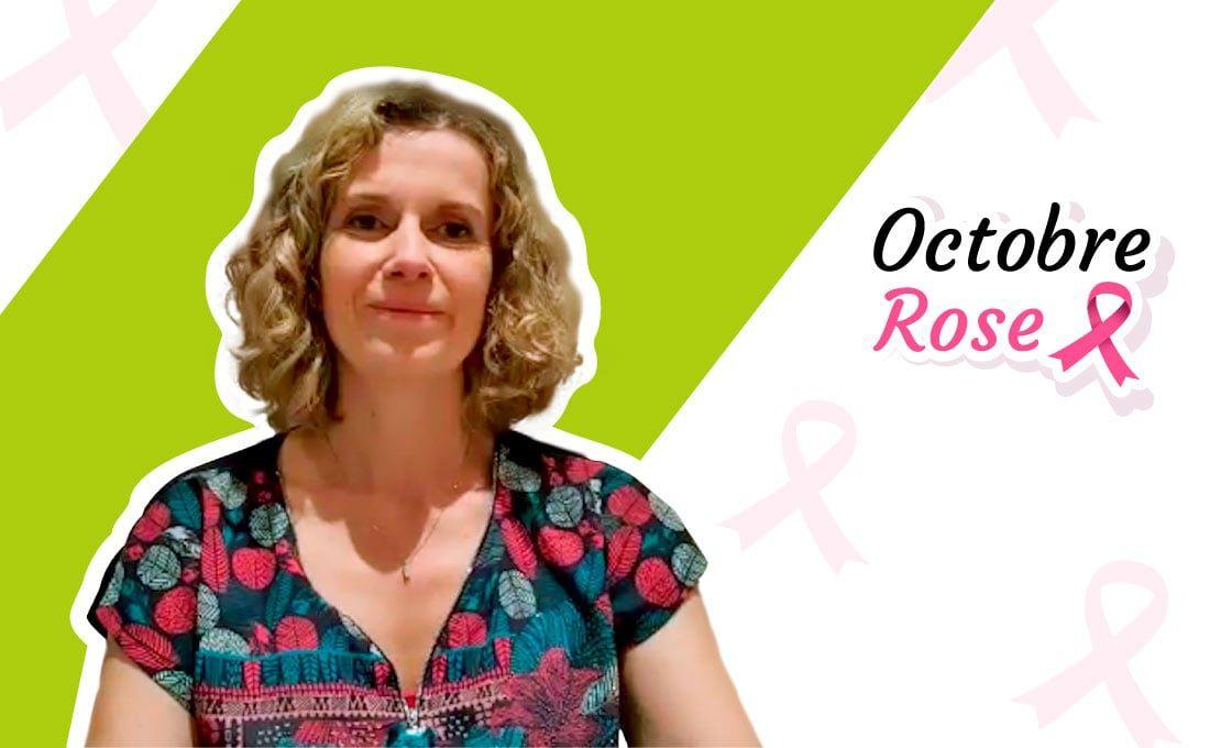 Octobre Rose : Parlons-en !