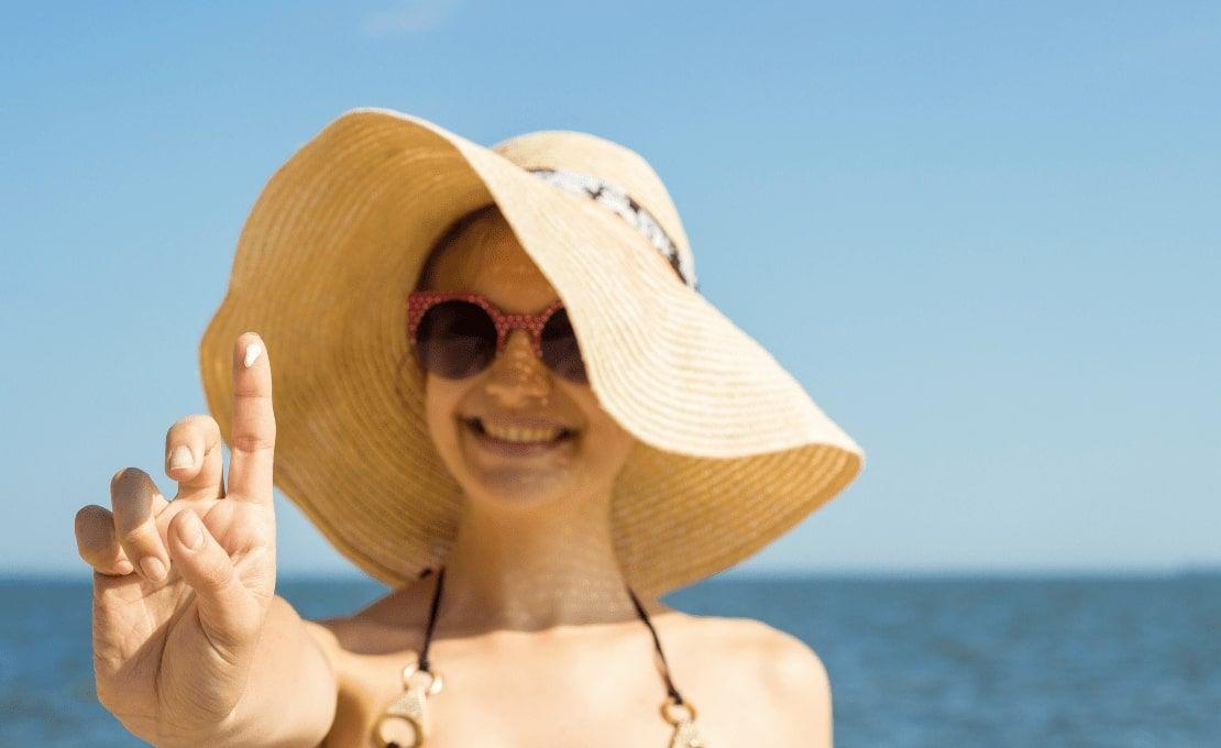 Les crèmes solaires bio sont-elles efficaces ?