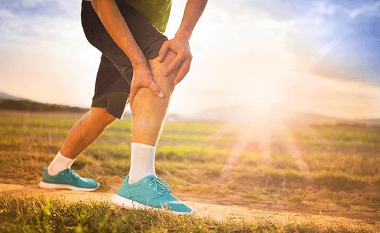 Arthrose du genou : quel sport puis-je pratiquer ?