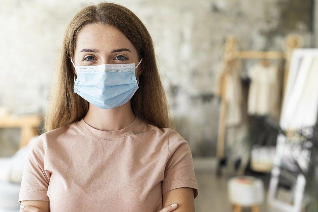 Comment limiter l'acné causée par le masque ?