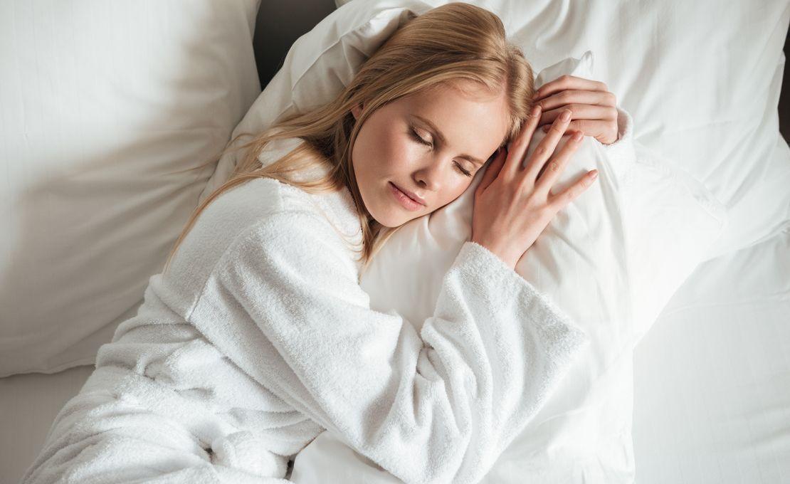 Une routine pour mieux dormir : 6 conseils qui favoriseront votre sommeil