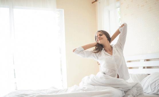 Une routine pour mieux dormir : 7 conseils qui favoriseront votre sommeil