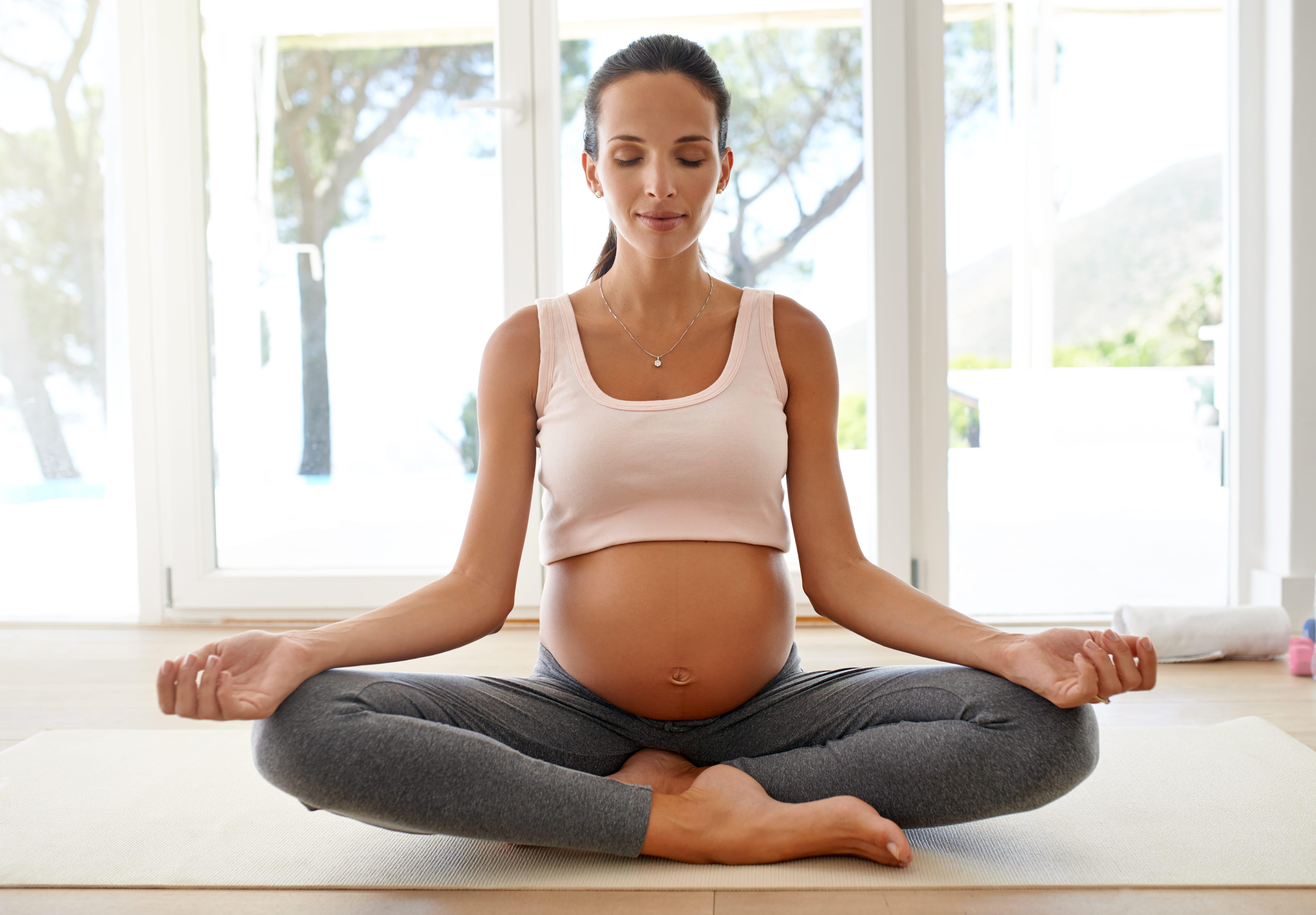 Quel sport pendant la grossesse ?