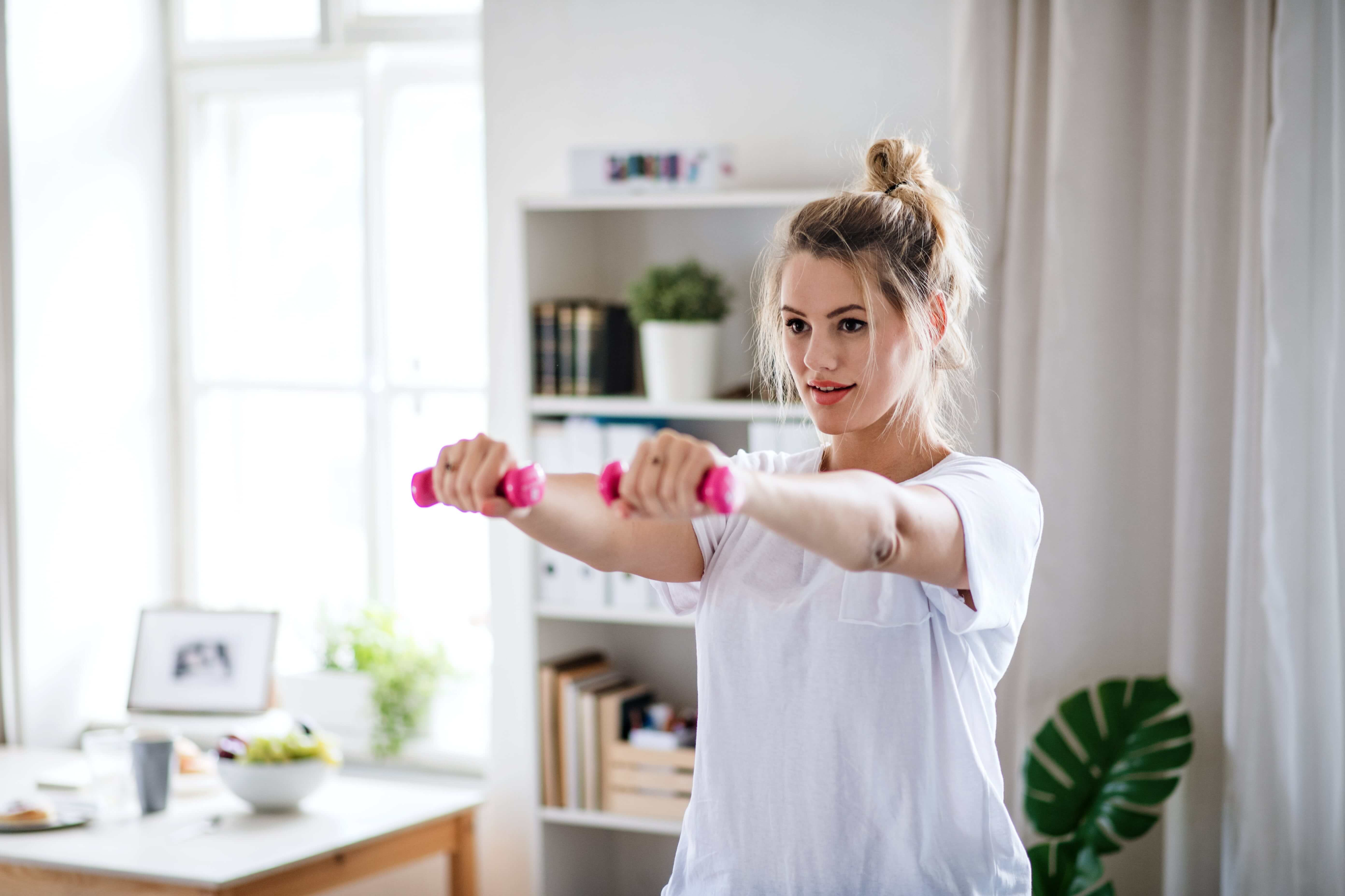 Kilos en trop : six conseils pour perdre du poids sainement !