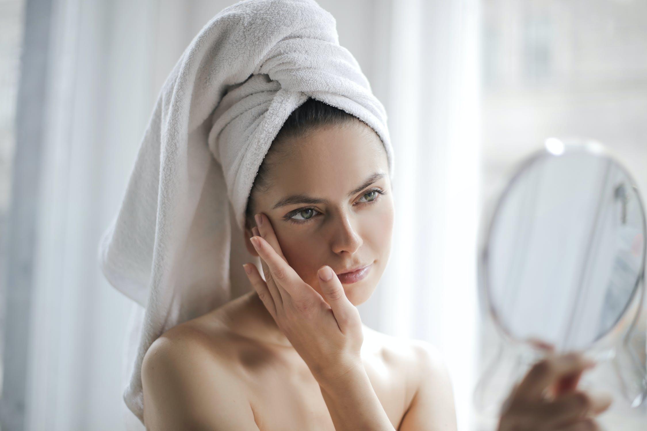 Comment protéger sa peau du vieillissement cutané ?