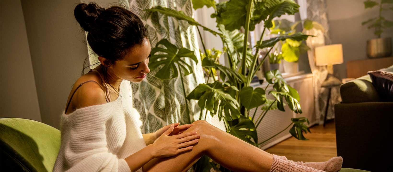 Comment prendre soin de ma peau en hiver avec Weleda ?